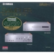 Sampler I (K2hd)