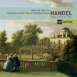 Organ Concertos Op.7, etc : Asperen(Org)/ Age of Enlightenment Orchestra (2CD)