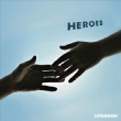 HEROES (+DVD)[First Press Limited Edition]