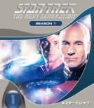 Star Trek: The Next Generation: Season 1 Value Box