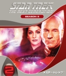 Star Trek: The Next Generation: Season 2 Value Box