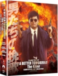 A Better Tomorrow/The Killer Blu-Ray Box Set