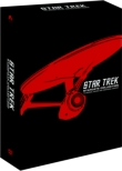 Star Trek Legends Of The Final Frontier Colletion