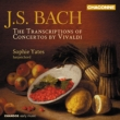 Concertos after Vivaldi & Marcello : Yates(Cemb)