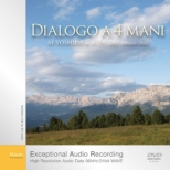 Dialogo A4 Mani : Ai Yoshida, Alex Gai (Music DVD-R)
