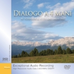 Dialogo A4 Mani : Ai Yoshida, Alex Gai (Music DVD-R DSDIFF)