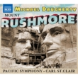 Mount Rushmore, Radio City, The Gospel According to Sister Aimee : C.St.Clair / Pacific Symphony Orchestra, Pacific Chorale