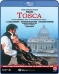 Tosca : Griffi, Mehta / Rome RAI Symphony Orchestra, Malfitano, Domingo, Raimondi, etc (1992 Stereo)