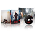 Dredd [First Press Limited: Steel Book]