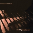 Milt Jackson Quartet
