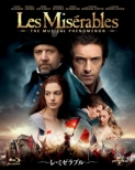 Les Miserables Blu-ray Disc Collector's BOX (5 Discs)