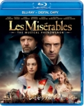 Les Miserables (+Digital Copy)