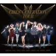 2011 GIRL' S GENERATION TOUR (2CD+Photobook)