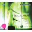 Semiramide : Zedda / Vlaamse Opera, Papatanasiu, Hallenberg, J.Wagner, McPherson, etc (2010 Stereo)(3CD)