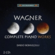 Complete Piano Works : Bonuccelli (2CD)
