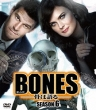 Bones Season 6 Seasons Compact Box