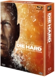 Die Hard Legacy Blu-ray Collection (6 Discs)[First Press Limited Edition]