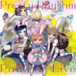 Prettyrhythm Rainbow Live Prism Solo Collection 1