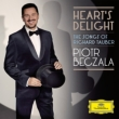 Heart's Delight -The Songs of Richard Tauber : Beczala(T)Borowiz / Royal Philharmonic