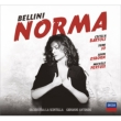 Norma : Antonini / Scintilla Orchestra, Bartoli, J.Osborn, Sumi Jo, Pertusi, etc (2011-13 Stereo)(2CD)