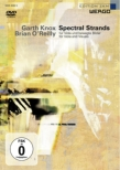 (PAL-DVD)Spectral Strands for Viola & Visuals : G.Knox(Va)Brian o' Reilly(Visuals)