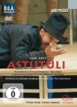 (PAL-DVD)Astutuli : Matiasek, M.Mast / Junge Munchner Philharmonie, Schanze, etc (2009 Stereo)