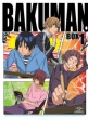 Bakuman.3rd Series Dvd-Box 1