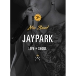 Jay Park Concert ' New Breed' Live in Seoul (2DVD+Photobook)