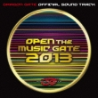 Open The Music Gate 2013