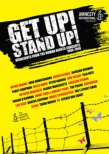 Amnesty International Presents Get Up! Stand Up! (+3cd)