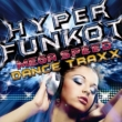 Hyper Funkot -Hi Speed Dance Trax