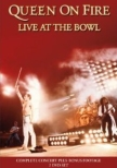 On Fire Live At The Bowl