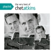 Playlist: Very Best Of Chet Atkins