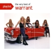 Playlist: Very Best Of Warrant