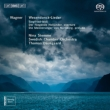 Wesendonk Lieder, Sigfried-Idyll, Overtures : Stemme(S)Dausgaard / Swedish Chamber Orchestra (Hybrid)