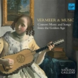Fretwork : Vermeer & Music -Consort Music & Songs (2CD)