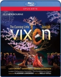 The Cunning Little Vixen : Still, V.Jurowski / London Philharmonic, Crowe, E.Bell, Leiferkus, Dazeley, etc (2012 Stereo)