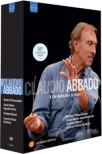 Claudio Abbado : A Life Dedicated to Music -Jubilee Box (8DVD)