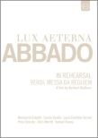 (Rehearsal)Requiem : Abbado / Teatro Alla Scala, Caballe, Merritt, Ramey, etc
