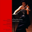 Live in Tokyo 1998 -Schubert, Schumann, J.S.Bach : Chung Kyung-Wha(Vn)Golan(P)(2CD)