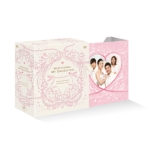 Seoyeong.My Daughter Complete Slim Box