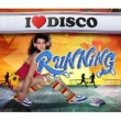 I Love Disco: Running 80' s