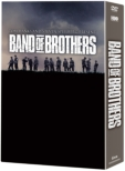 Band Of Brothers Complete Box