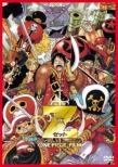 ONE PIECE FILM Z �yDVD�z