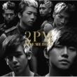 GIVE ME LOVE [Standard Edition] 2PM