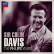 Sir Colin Davis The Philips Years (15CD)