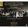 La Capella Reial de Catalunya 25 Anniversary Box Set : Savall / Hesperion XX, etc (4SACD)(Hybrid)