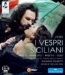 I Vespri Siciliani: Pizzi Zanetti / Teatro Regio Di Parma Nucci Armiliato Prestia Dessi