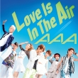 Love Is In The Air (+DVD)