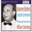 Complete Symphonies : Steinberg / Pittsburgh Symphony Orchestra (2CD)
